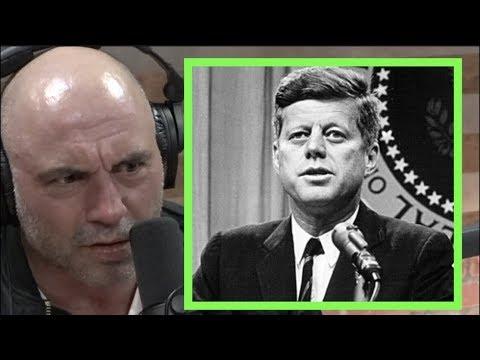Joe Rogan | JFK Warned Us About Secret Societies