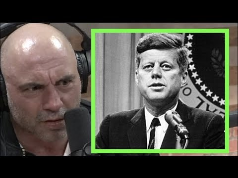Joe Rogan | JFK Warned Us About Secret Societies