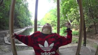Justine Skye-Bandit/Choreo & Dancers: Dasha Mallova & Yana Gut…