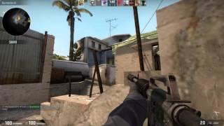 Counter-Strike Gameplay 2  2016  [NEW]
