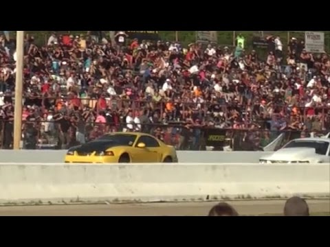 Outlaw Armageddon 2016 Extras Footage