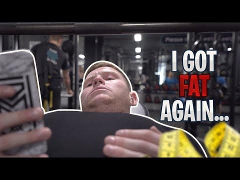 HOW I GOT FAT AGAIN