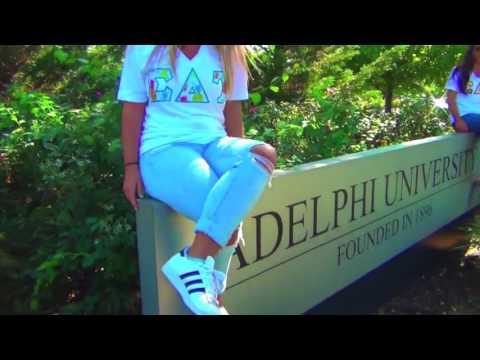Sigma Delta Tau  Adelphi University