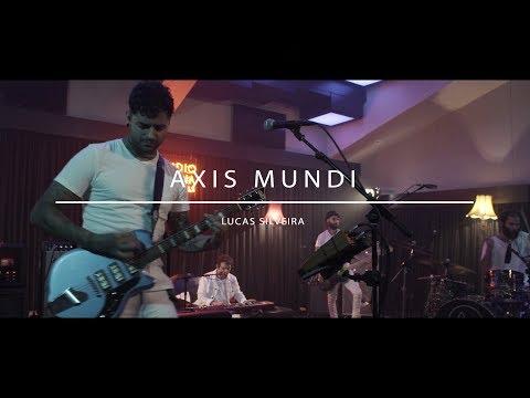 Fresno - Axis Mundi  (AudioArena Originals)