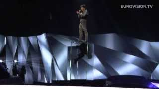 Farid Mammadov - Hold Me (Azerbaijan) Second Rehearsal