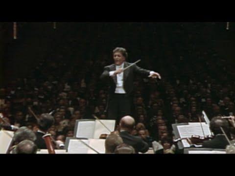 Wagner: Overture To Tannhäuser (New York Philharmonic, 1989)