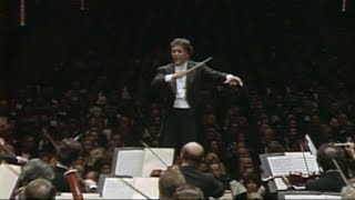 wagner overture to tannhäuser new york philharmonic 1989