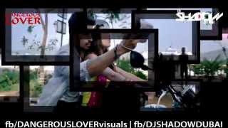 Banjaara Ek Villain -  DJ Shadow Dubai artist Mee2,DRM DANGEROUSLOVERvisuals official