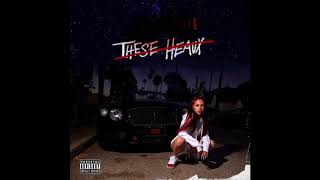 BHAD BHABIE - These Heaux (Official Clean Version)