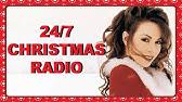 Christmas Music 24/7 🎄Top Christmas Songs Playlist 2019