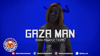 Shaaiae x Vybz Kartel - Gaza Man [Official Music Video HD]