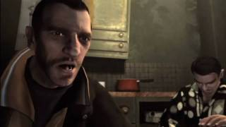 GTA IV www.Gametrailors.com Review HD Thumbnail