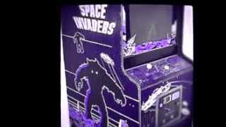 PLAYER 1 Space Invaders Extended Version