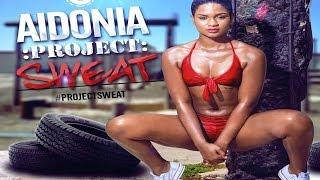 Aidonia - Project Sweat Intro - 2015
