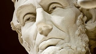 Listen To These History Scholars Describe What Abraham Lincoln Sounded Like