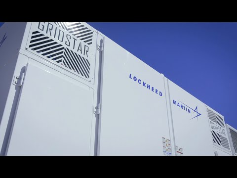 GridStar® Energy Storage Solutions