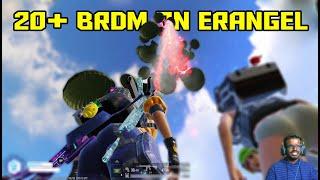 20+ Flare Gun & 20+ BRDM Glitch on Insect War Mode