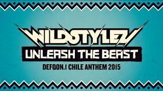 Defqon.1 Festival Chile 2015 | Official Q-dance Anthem | Wildstylez - Unleash The Beast