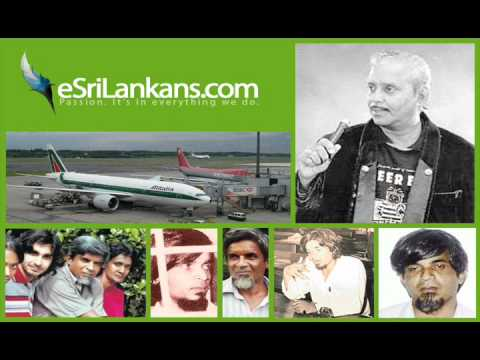 Sepala Ekanayake by Anton Jones www.esrilankans.com