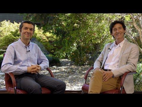 CONVERSAS DA ALMA 28 - MÚSICO - César Augusto Moniz | Sérgio Fontão