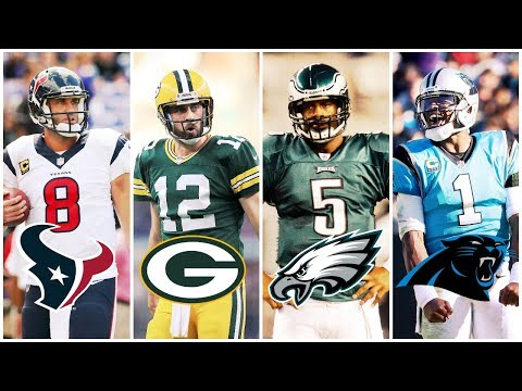 Every NFL Team's BEST Quarterback Of All Time