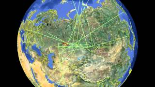 The Russian Meteor Explosion - Details Emerge | NASA Science Space HD Video