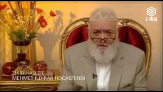 """Mehmet Ildırar """"Zikir Halleri"""" Konulu Sohbeti"""