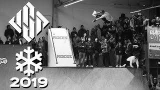 Download Video PRO COMPETITION ❄ Winterclash 2019 - USD Skates l 4K MP3 3GP MP4