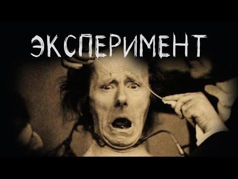 Страшная история. ЭКСПЕРИМЕНТ РОЗЕНХАНА / Спи, глазок