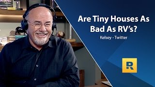 Are Tiny Houses As Bad As Rv's?