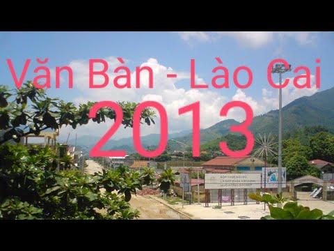 Quê hương Văn bàn- Lào Cai