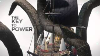 Disney Infinity [PEGI 7] - Pirates of the Caribbean Play Set Trailer