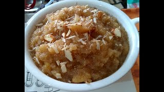 SOOJI(RAVA) HALWA RECIPE | Halwa recipe | Suji ka halwa | Easy and Quick Halwa Recipe