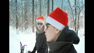 PAVEL PETROVICH - Песня о снежинке (Новый Год 2016)