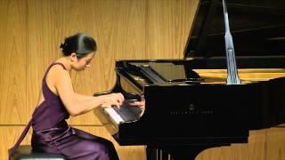 B.Bartok: Etude, op.18/1