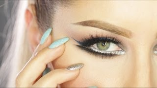Playful Eyeliner Tutorial Thumbnail
