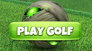 Golf Clash winning and losing streaks. Plus tour 10 gameplay