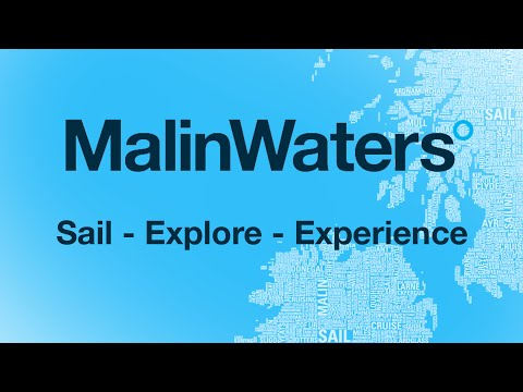 MalinWaters - Sail, Explore, Experience