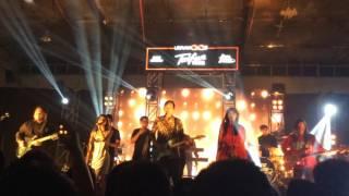 BARASUARA - SAMARA (TAIFUN TOUR 2016, JAKARTA)