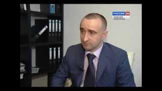 Адвокат Дмитрий Коленков: