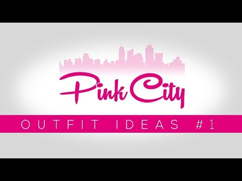 OUTFIT IDEAS  by Pinkcity #1