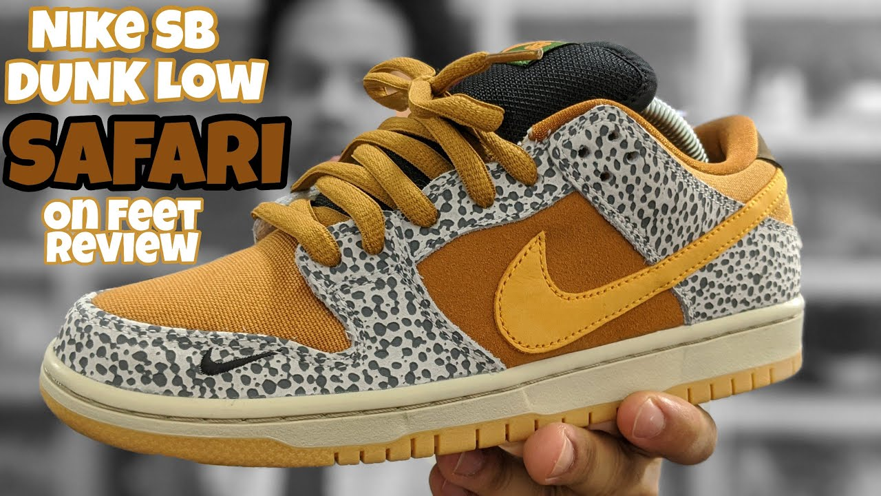 Is the Nike SB Dunk Low