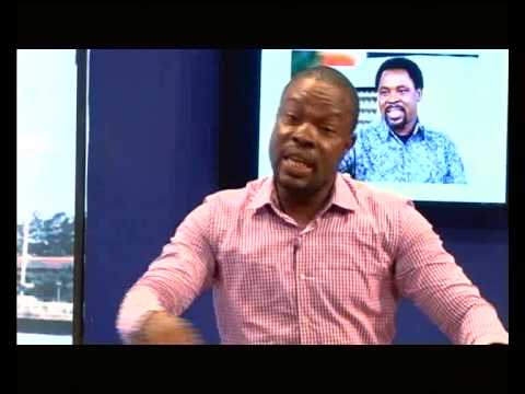Media Ethics In Nigeria 2