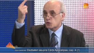 306. Zaharia Bica - Dezbateri asupra Cartii Apocalipsa (1)