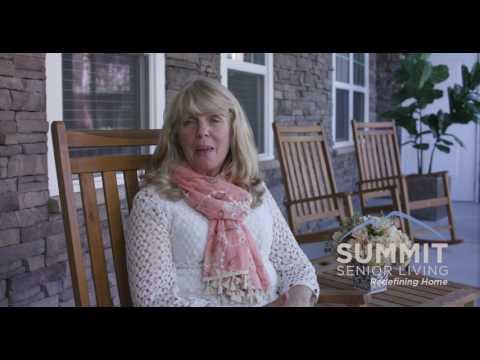 Summit Senior Living: Amenities