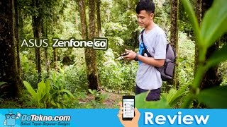 Review Asus Zenfone GO Indonesia