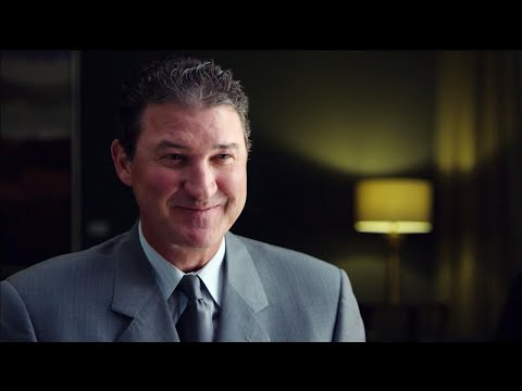 Mario Lemieux honoured to win same award as NHL legends and idol Guy Lafleur
