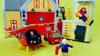 Feuerwehrmann Sam/ Firefighter Sam / /Fireman Sam / İtfaiyeci Sam /пожарный Сэм / כבאי סם/