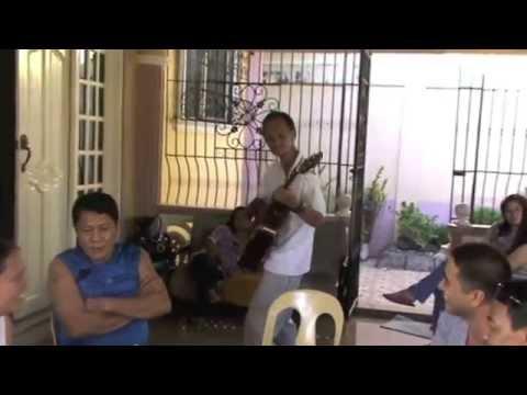 Pantomina sa Bicol lamang manoy,manay