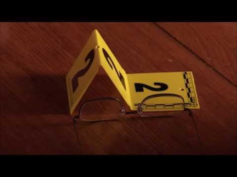 Crime Scene Investigation (CSI) Techniques